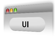 user interface illustration